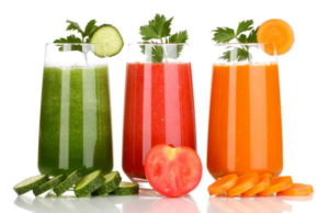 juice raw food goodcleansing